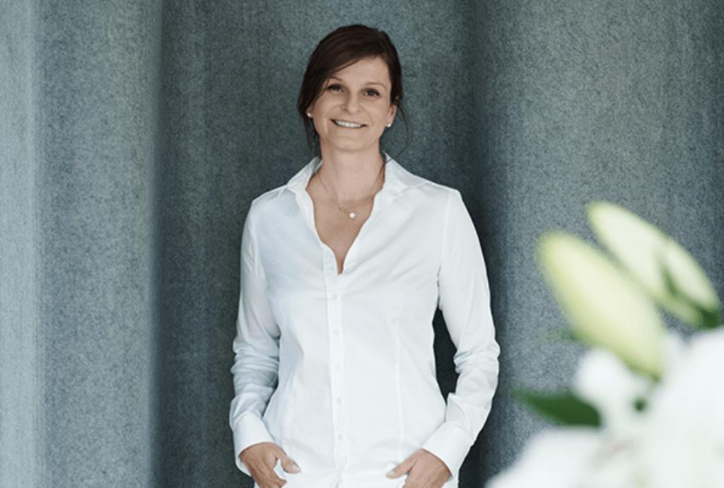 Augenarzt Nymphenburg, Dr. Doris Ruskovic in Ihrer Privatpraxis Roman Eyes