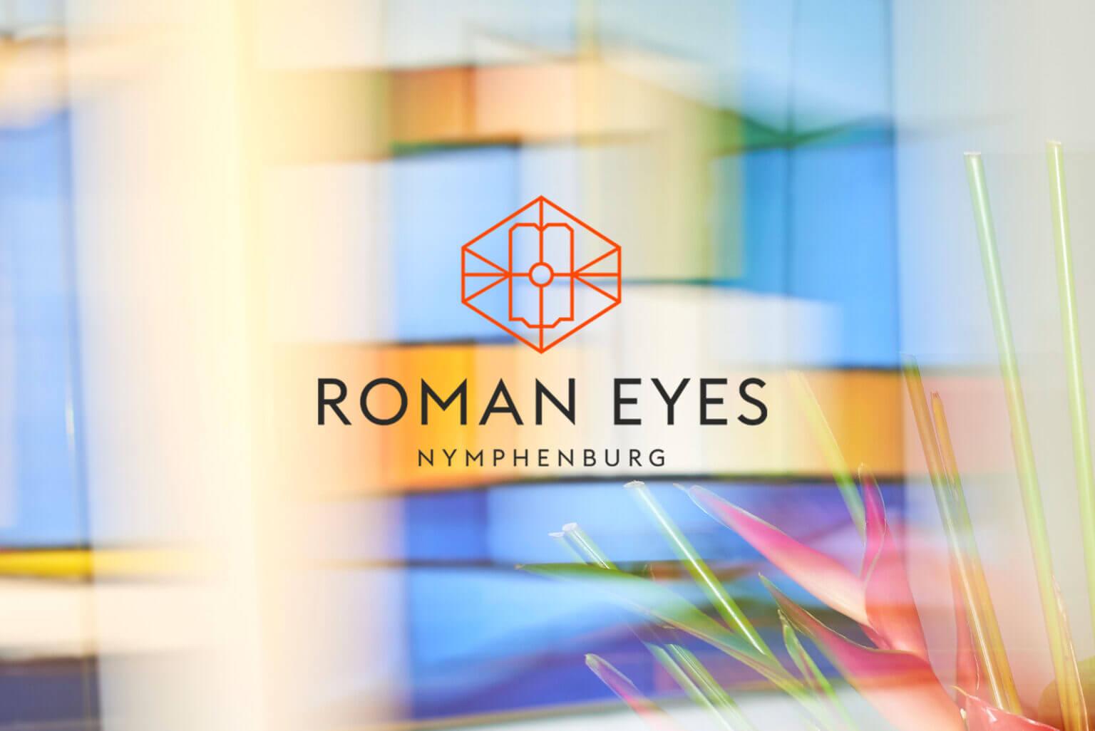 Augenarzt Nymphenburg, Roman Eyes